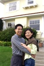 American Dream Homeownership Program
